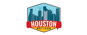 Houston Matters logo